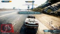 "Need for Speed: Most Wanted Ep. 3  ""A Darle pa sus chicles al Most Wanted ""NFS01"""