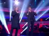 Patrick Bruel, Le Grand Show - Marre de cette nana là - Florent Pagny