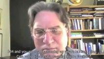 Interview de Jay Parker  -  Mai 2013 (NWO, satanisme, illuminati, pédocriminalité....) Part 2/2