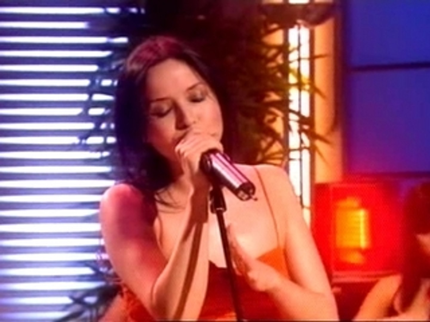 TheCorrs My Lagan Love
