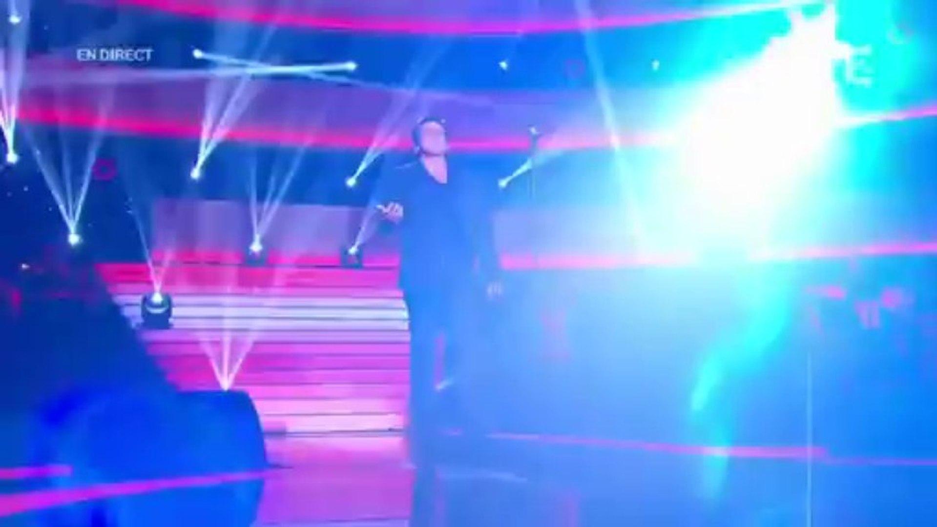 Patrick Bruel, Le Grand Show - Jef - Patrick Bruel