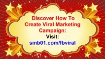 Facebook Viral Marketing Campaign - Create Successful Campaigns through facebook Best FB Viral Marketing Case Study Ideas And Examples
