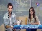 Seçkin Özdemir & Damla Sönmez - Nedir Ne Değildir Programı (26.10.2013)
