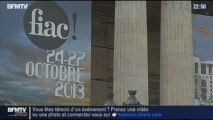 SHOWBIZ: la Fiac: l'art contemporain est-il accessible à tous ? - 26/10
