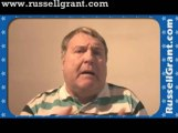 Russell Grant Video Horoscope Aries October Sunday 27th 2013 www.russellgrant.com