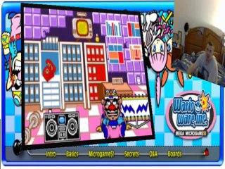 Retro City Game - Steimir - Wario Ware Inc. GBA