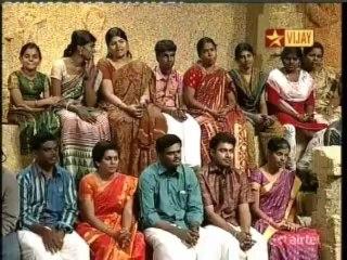 Tamil Pechu Engal Moochu 27-10-2013 Vijay Tv Show  Part 1