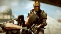 Army of Two The Devil's Cartel Speak of the Devil Trailer