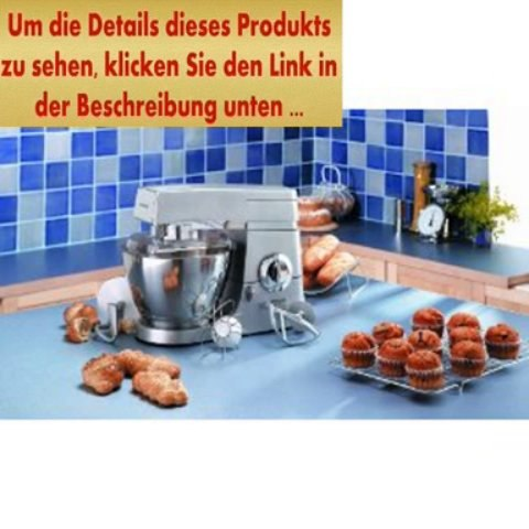 Angebote Kenwood KM 416 Chef Classic \