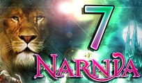 Chronicles of Narnia: The Lion, The Witch and The Wardrobe (PS2, GCN, XBOX) Walkthrough Part 7