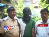 Ad designer Chetan Bhardwaj's murder mystery solved, Mumbai - Tv9 Gujarat