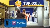 Turkcell - Avrupa Yakası - Akıllı Telefon