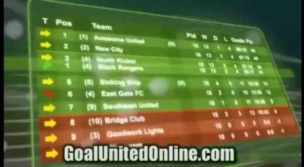 Juventus vs Genoa 1:0 Vidal