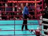 De Carolis vs Abraham fight video