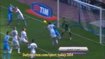 9 Giornata Serie A Napoli Torino