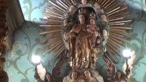30ºº DOMINGO DO TEMPO COMUM. ANOC Bênção de Nossa Senhora.
