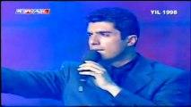 Özcan Deniz Geçmiyor günler (Kral Video Müzik Ödülleri 1998 En Iyi Halk Müzigi,(nostalji) by feridi - YouTube