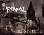 Silent Hill 2 [Fin] La fin du cauchemar