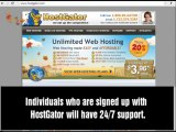 Best Blog Hosting Site, Why HostGator is the Best Blog Hosting Site