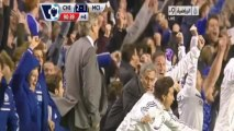 أهداف مباراة تشيلسي 2-1 مانشستر سيتي