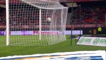 Valenciennes FC (VAFC) - Evian TG FC (ETG) Le résumé du match (11ème journée) - 2013/2014