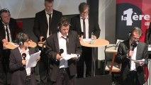 L'Agence - 27.10.2013 - Le Locle, n'est-ce...? - Au Club 44, La Chaux-de-Fonds