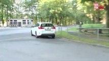 Comparativa Toyota Auris hybrid vs Ford Focus Sportbreak y Volkswagen Golf Variant
