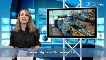 Informativo IDGtv: Dell ratifica el compromiso con clientes y canal en su Tech Camp