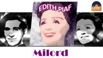 Edith Piaf - Milord (HD) Officiel Seniors Musik