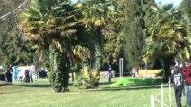 LES W-D.D. MICHOU NEWS - 27 OCTOBRE 2013 -  LE CROSS DES PONEYS DU CONCOURS HIPPIQUE INTERNATIONAL DE PAU ET ANIMATIONS.