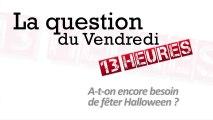 A-t-on encore besoin de fêter Halloween ?
