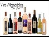 Pub Radio : Vins et Vignobles de France