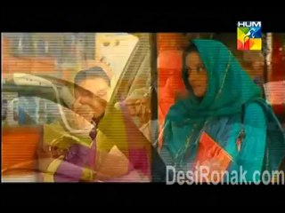 Ishq Hamari Galiyon Mein - Episode 43 - October 28, 2013 - Part 2