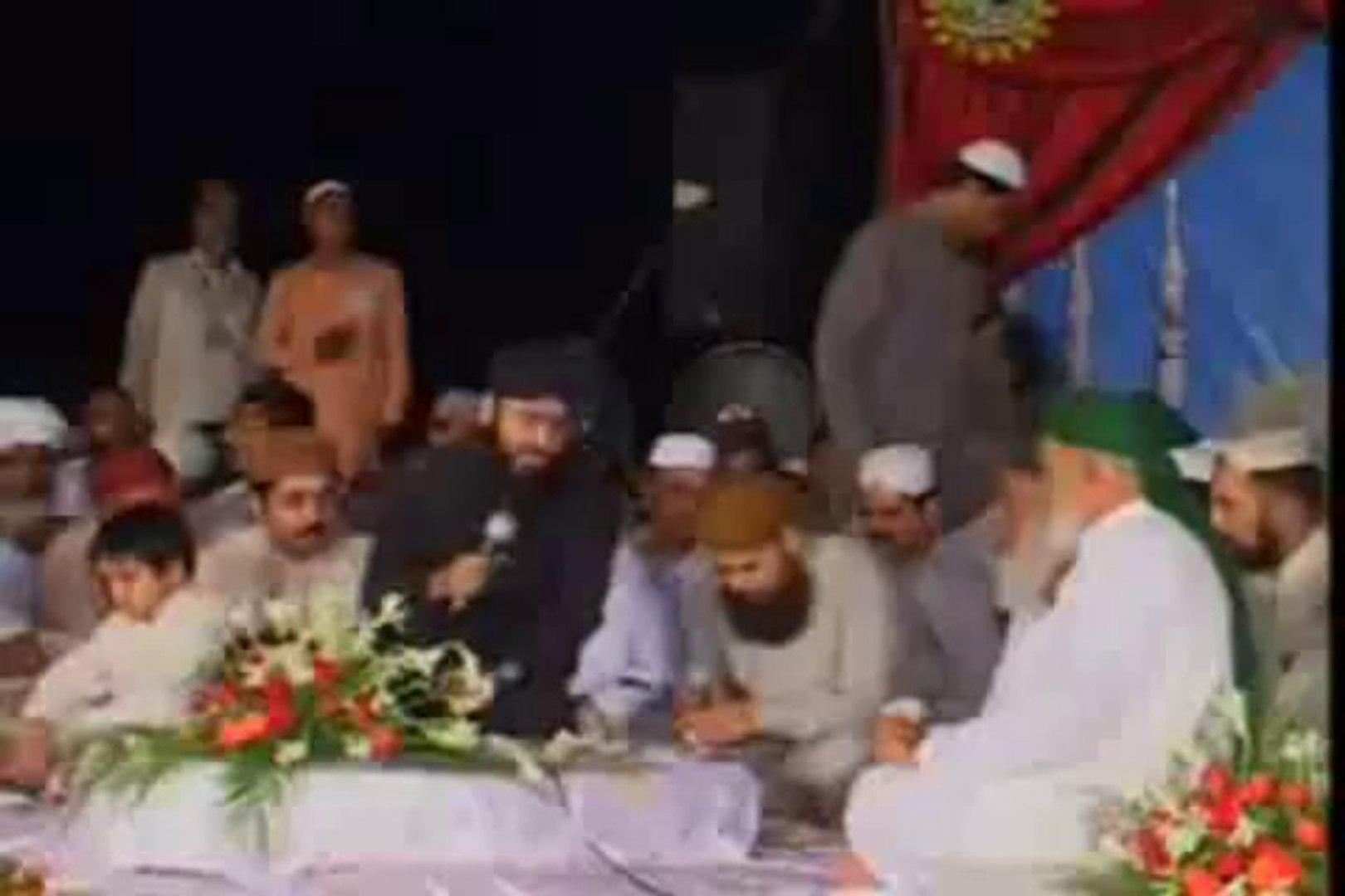 Ek Mein Hi Nahi Un Per Qurban Zamana Hai Ghulam Mustafa Qadri & Muhamamd Owais Raza Qadri Latest