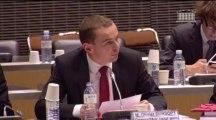 """Intervention en commission élargie le 28 octobre 2013 - Mission """"Relations avec les collectivités territoriales"""" du Projet de Loi de Finances pour 2014"""
