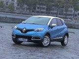 Essai Renault Captur 1.5 dCi 90 EDC Intens