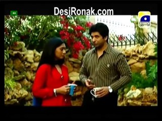 Meri Maa - Episode 40 - October 28, 2013 - Part 1