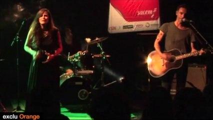 MaMA Festival 2013 - live Anita Drake - Surrender