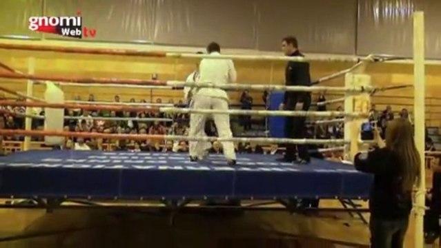 Αγώνες MMA, Kick Boxing, Muay Thai, Kyokushin Karate στο Κιλκίς