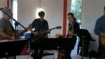 Répétition Groupe Rock - 26 Octobre 2013