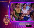 Maharashtracha Dancing Superstar (Chhote Masters) 28th October 2013 Video Watch Online pt2