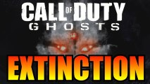 CALL OF DUTY GHOSTS EXTINCTION OFFICIAL REVEAL TRAILER! (COD GHOSTS EXTINCTION ALIENS MODE)