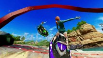 "Kinect Sports Rivals | ""Preseason"" Announcement Trailer [EN]"