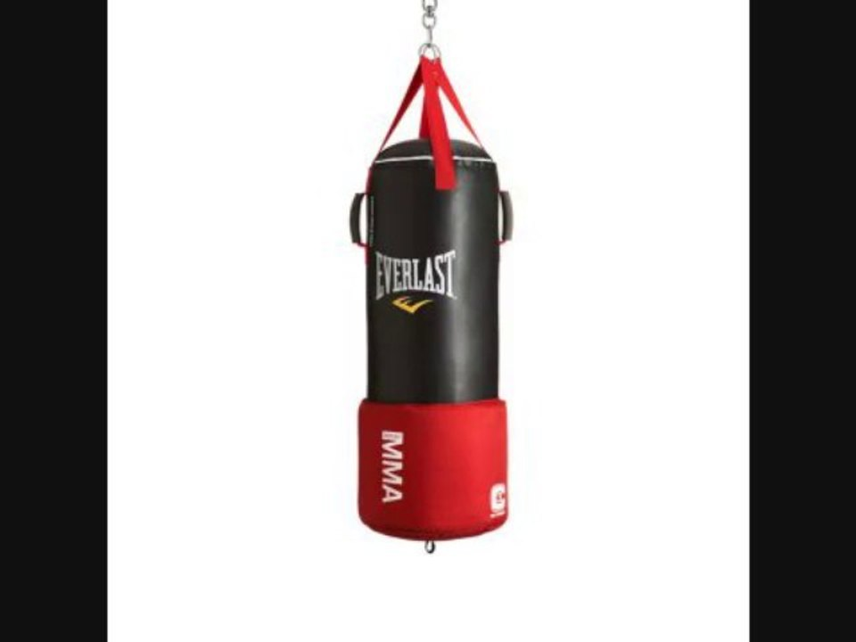 Everlast Omni Strike Heavy 80-Pound Bag