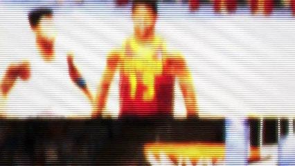 First Official 5 on 5 Gameplay de NBA Live 14
