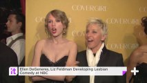Ellen DeGeneres, Liz Feldman Developing Lesbian Comedy At NBC