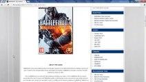 Battlefield 4 Key generator [Activation key for game]