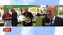 Bilan du Galop Tour Interrégional 2013 - Président France Galop Bertrand Bélinguier