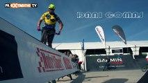 Conoce un poco más a Dani Comas en Festibike 2013! by PRExtreme TV Channel (HD-720p)