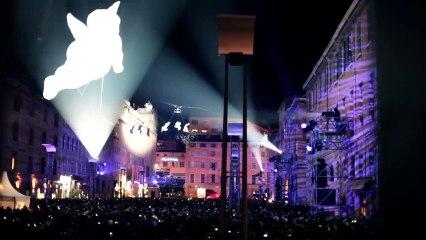 La vidéo de l'année 2013 : Marseille-Provence Capitale de la Culture